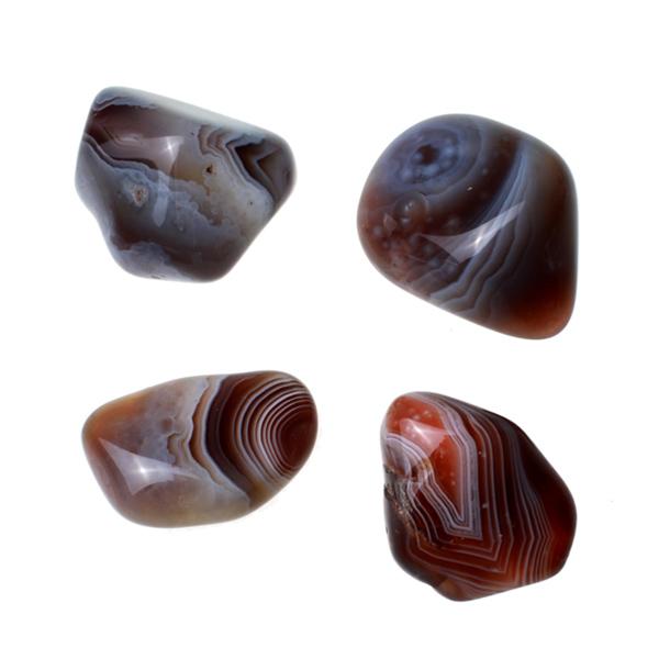 Kamienie szlachetne - Agat polerowany, 70002