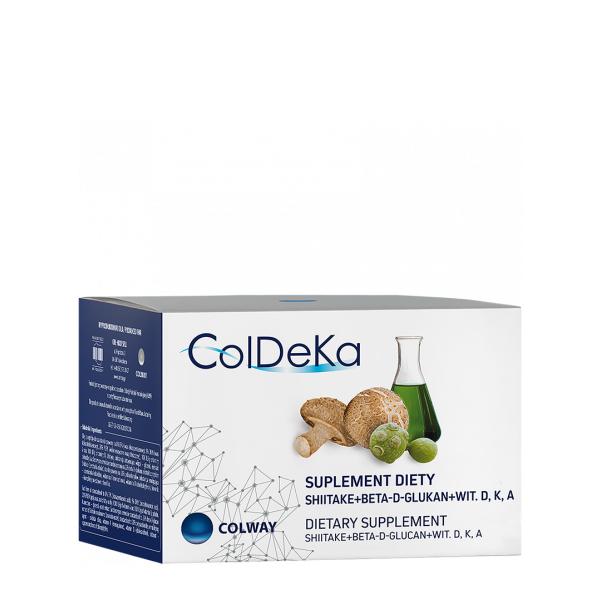 ColDeKa 60 kapsułek, 5907441036658