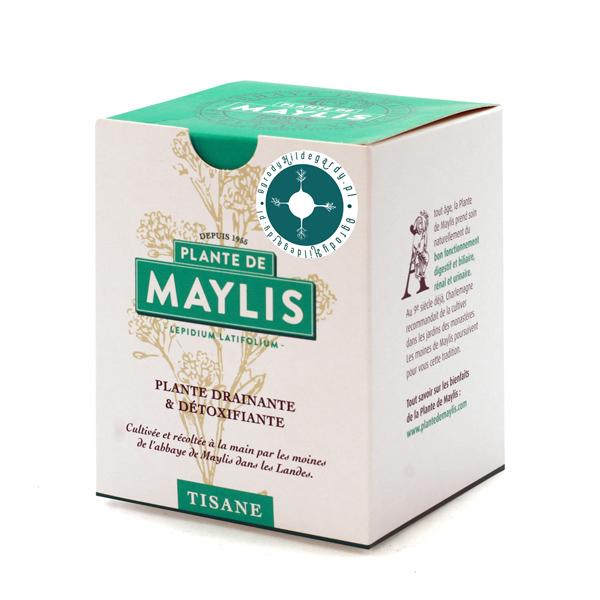Przyprawy i zioła - Herbatka lecznicza z opactwa Maylis 30g, 60145
