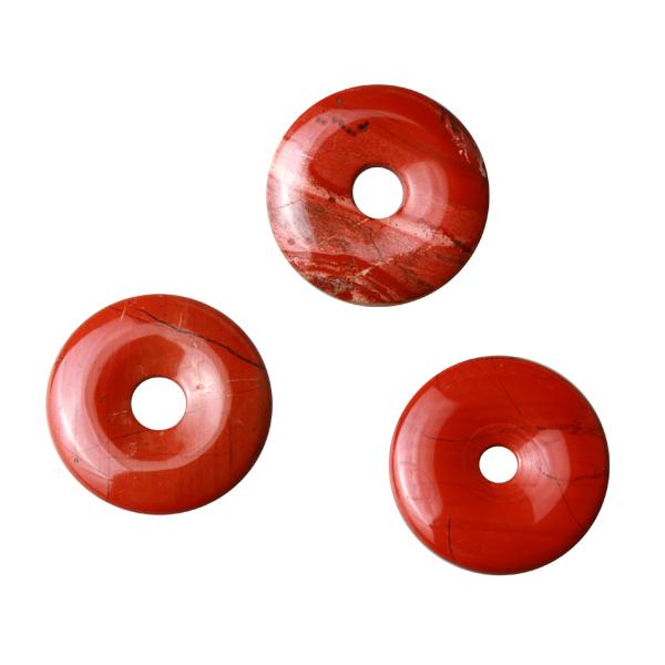 Kamienie szlachetne - Jaspis donut, 70045