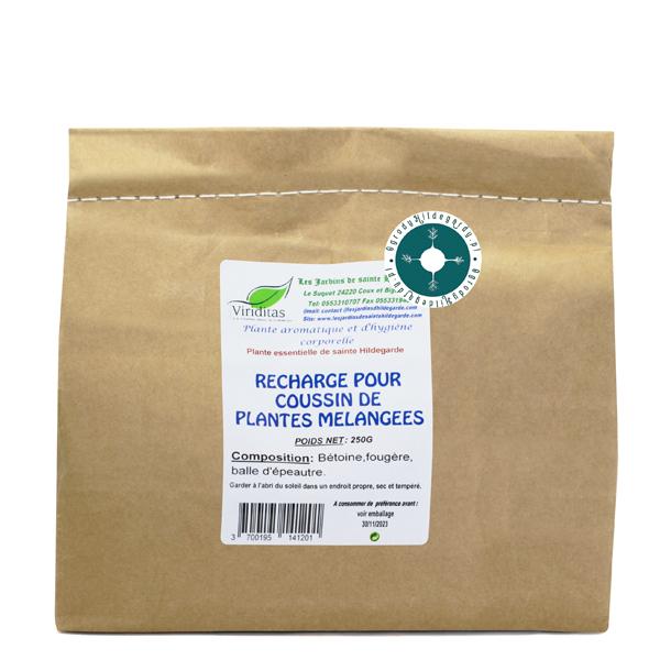 Mieszanka roślin do poduszek, 30004R