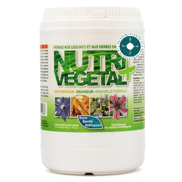Zupa Nutri Vegatal+ z orkiszem  351g, P0020