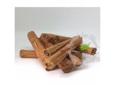 Przyprawy i zioła - Cynamon cejloński w laskach 50g Bio*, 500017