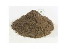Przyprawy i zioła - Gałka muszkatołowa 40g Bio*, 50007