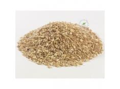 Ryż z płaskurki BIO 1kg*, 00061