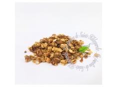 Crunchy z płaskurki 250g Bio*, 94605