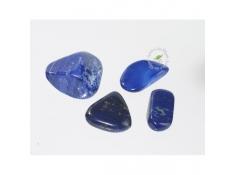 Kamienie szlachetne - Lapis lazuli kamień polerowany, 78060