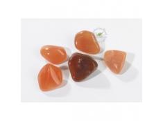 Kamienie szlachetne - Karneol kamieńpolerowany, 70030