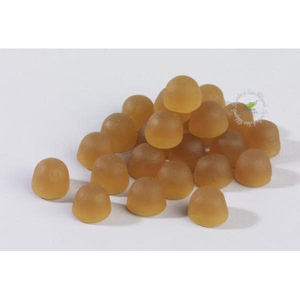 Produkty pszczele - Żelki zielony propolis z miodem i eukaliptusem 45g Bio*, 67010 - -(67010)